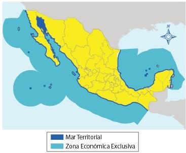 2033: Cuba, China y Mexico: escenario naval  Zee10