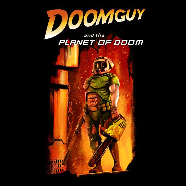Más imagenes doomeras interesantes ^^  - Página 2 Doomgu10