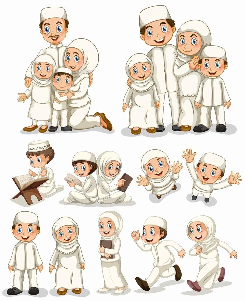 شخصيات كرتونية لرمضان والعيد جاهزة للتحميل Fb_img13