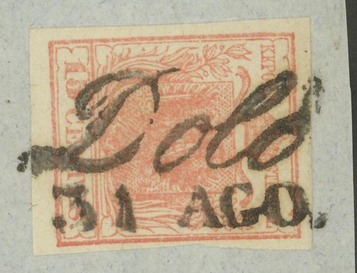 ungarn - Österreich-Ungarn - Fragen zu Stempeln Dolo_311