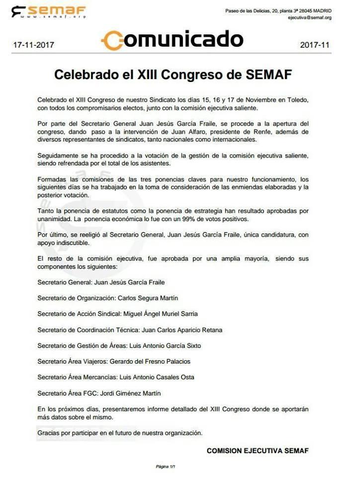 Congreso-Fiesta Semaf en Toledo 23658811