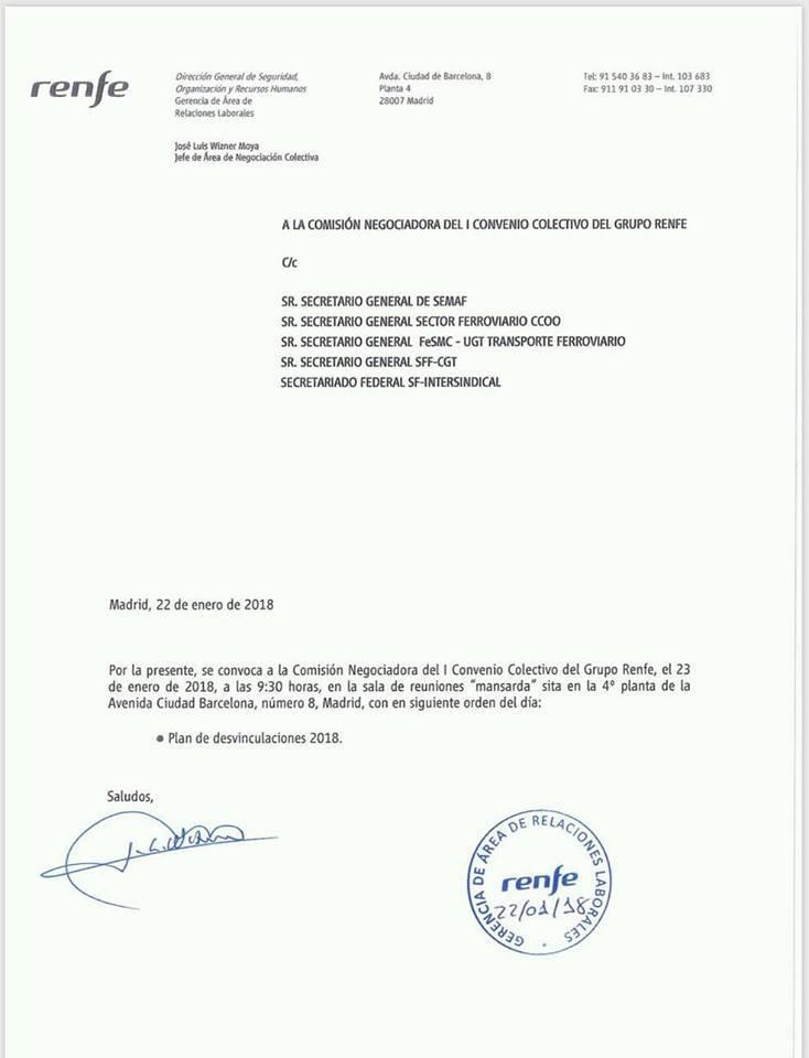 Renfe. Plan desvinculaciones 2018 27331810