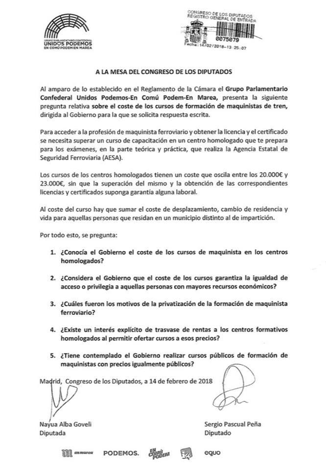 PLAN RRHH RENFE MAQUINISTAS-BECARIOS 645 € - Página 3 29103710