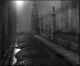 Gaslight, de G. L. Pease (Old London Series) Gothic10