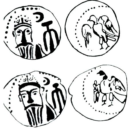 Phraates de Elymais. Phraat11