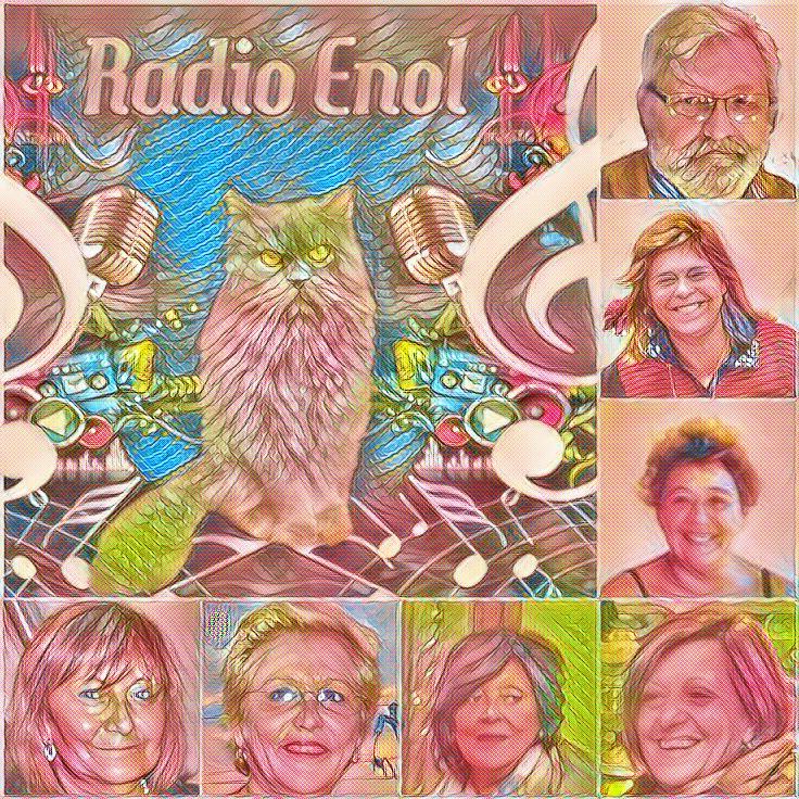 Locutores de Radio Enol 15217610
