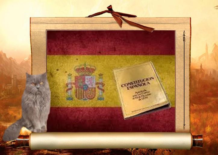 DIA DE LA CONSTITUCIÓN ESPAÑOLA  6 / 12 . Oefect10