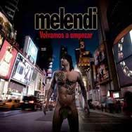 NUEVO ALBUM DE MELENDI.. Portad15