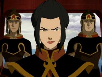 Níveis de Poder em Avatar - Discussão Oficial Azula10