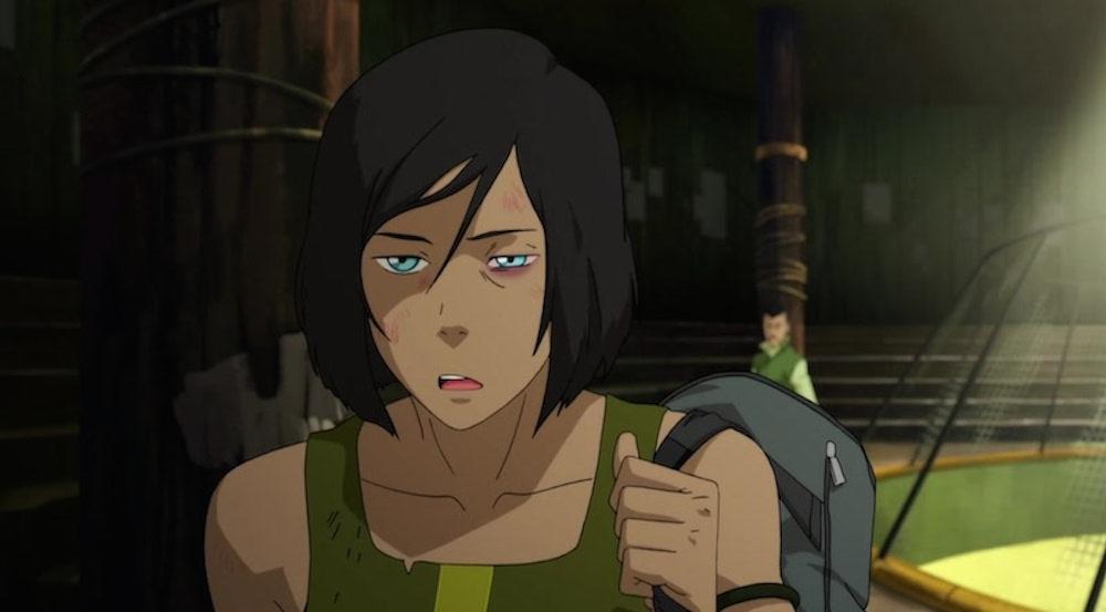 Níveis de Poder em Avatar - Discussão Oficial - Página 12 Korra410