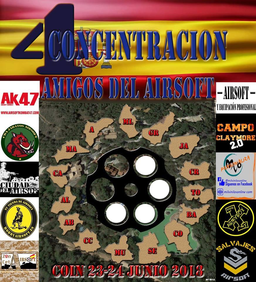 4ª Concentracion AA | 22/23/24 junio | CDA (Coín) 32803910