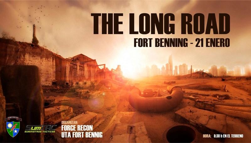 PARTIDA interclub |  21 enero  | Fort Benning (El Ronquillo, Sevilla) C9b99610