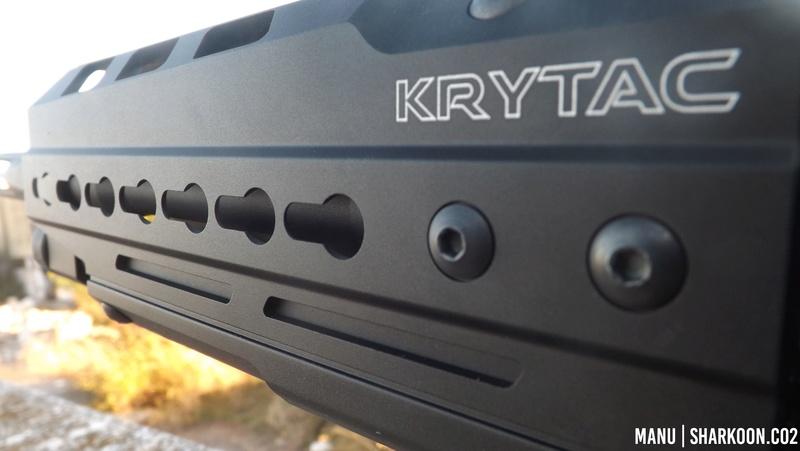 Review fotográfica KRYTAC Trident LMG Dscf1625