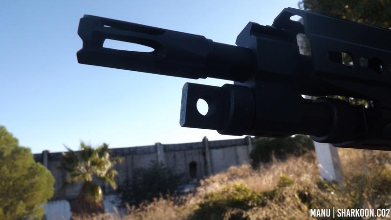 Review fotográfica KRYTAC Trident LMG Dscf1628