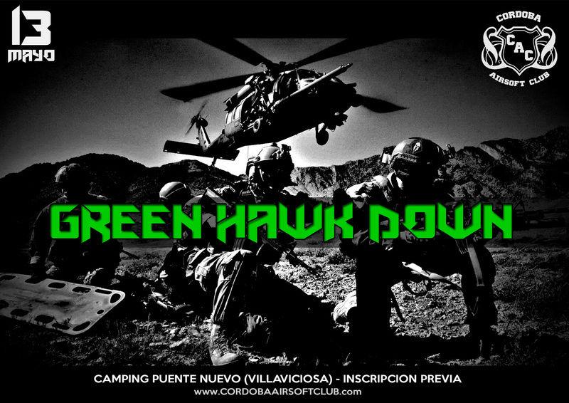 GREEN HAWK DOWN | 13 mayo | Camping Puente Nuevo (Villaviciosa) Green_10