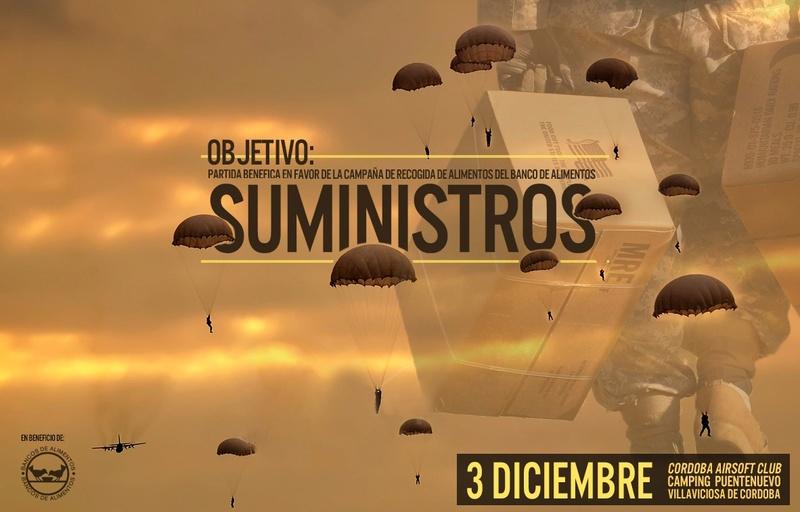 PARTIDA BENEFICA | 3 DICIEMBRE  | CAMPING PUENTE NUEVO (VILLAVICIOSA) Whatsa10