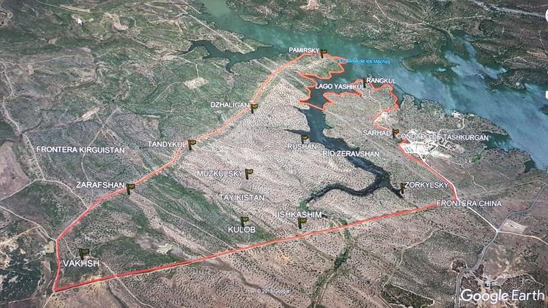 "Milsim 24h ""Black River"" | 30 junio - 1 julio | Lepe (Huelva) Whatsa20"