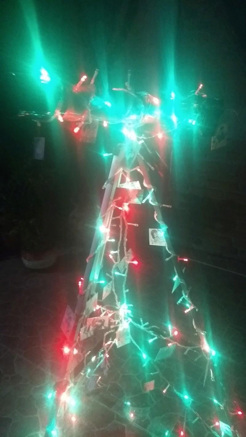 ★ Yuri Trees! ★ [Christmas event ft. Rubí] 2017 Arbol_12