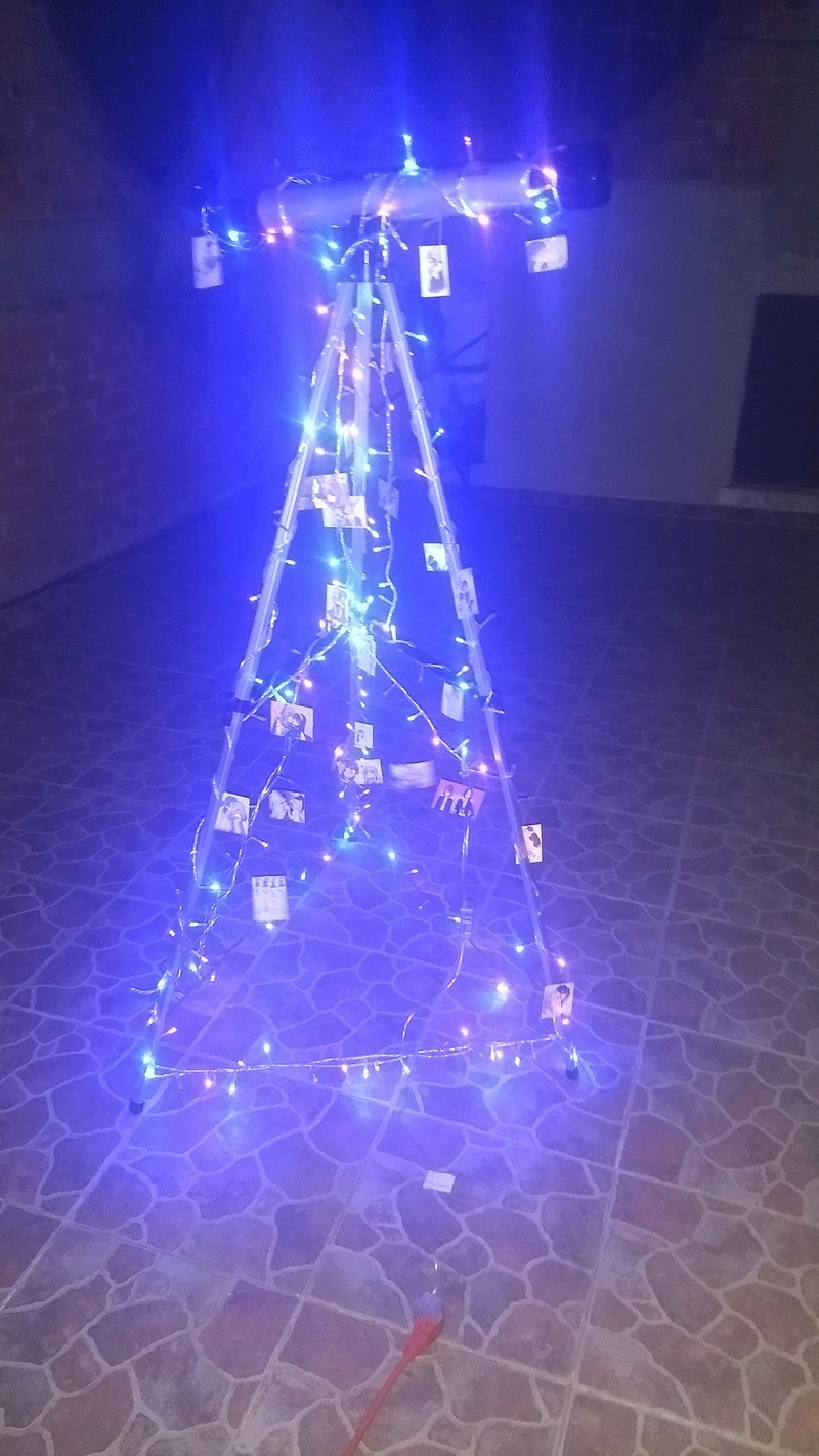 ★ Yuri Trees! ★ [Christmas event ft. Rubí] 2017 Arbol_13