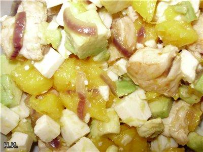 Кулинарные эксперименты и повседневная еда - Страница 2 Ii11