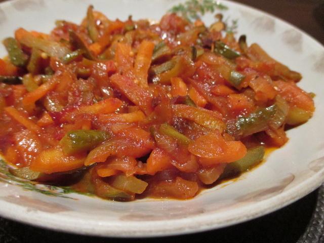 Кулинарные эксперименты и повседневная еда - Страница 34 Oaia_084