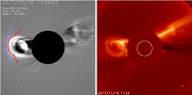 Monitoreo de la Actividad Solar 2017 - Página 9 20171112