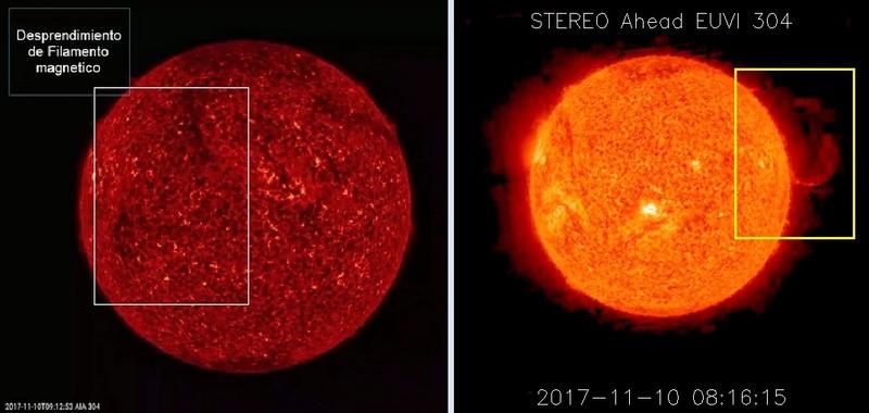 Monitoreo de la Actividad Solar 2017 - Página 9 20171113