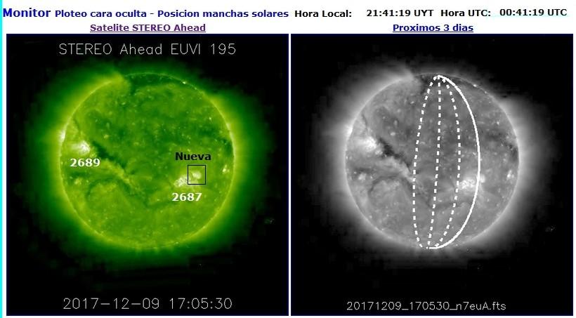 Monitoreo de la Actividad Solar 2017 - Página 10 20171223