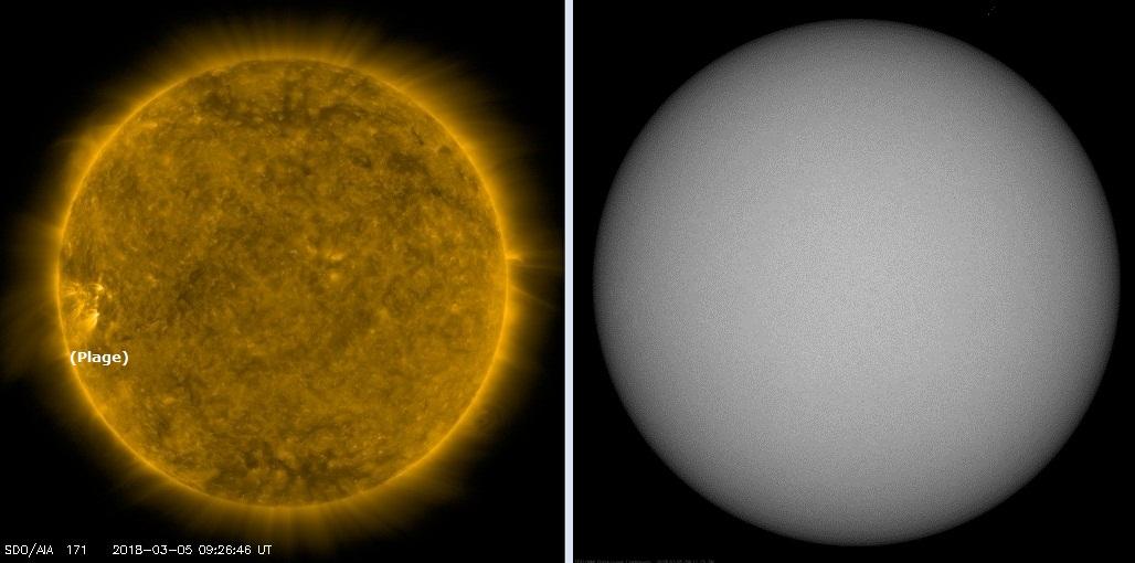 Monitoreo de la Actividad Solar 2018 - Página 2 20180310