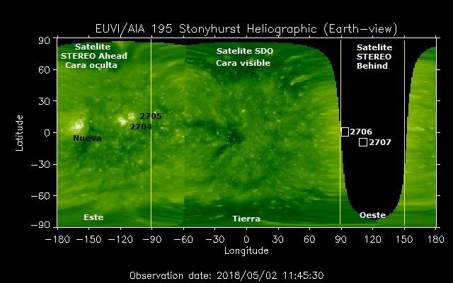 Monitoreo de la Actividad Solar 2018 - Página 3 20180510
