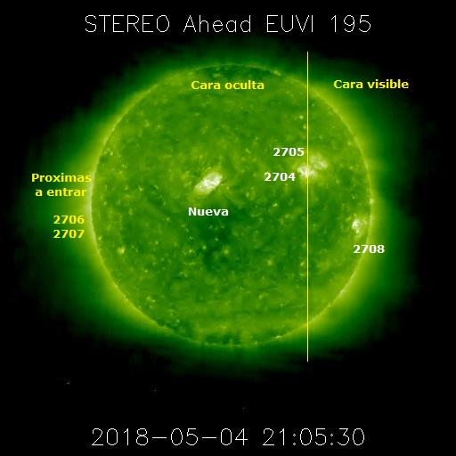 Monitoreo de la Actividad Solar 2018 - Página 4 20180515