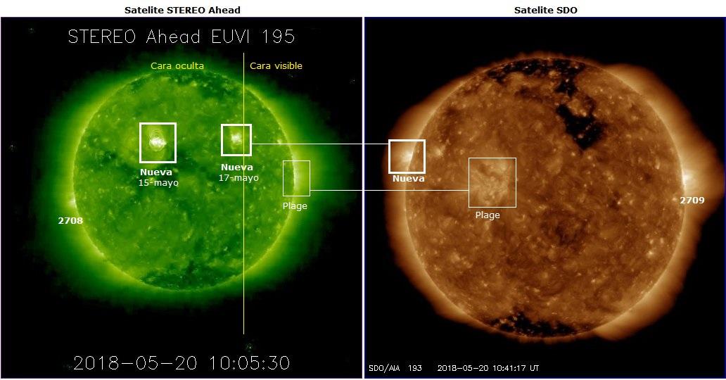 Monitoreo de la Actividad Solar 2018 - Página 4 20180526