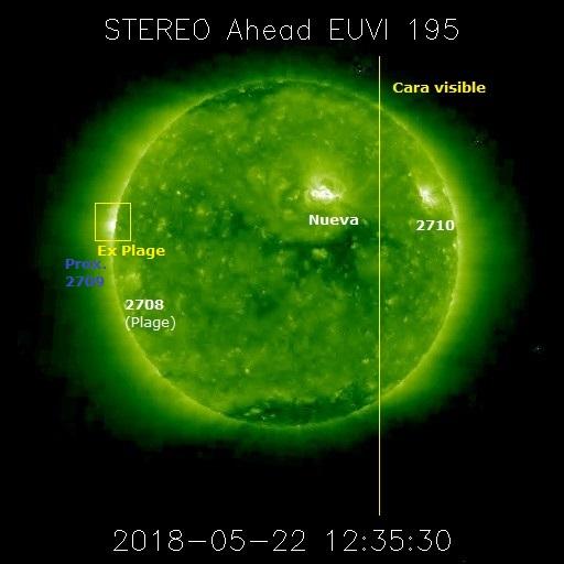 Monitoreo de la Actividad Solar 2018 - Página 4 20180530