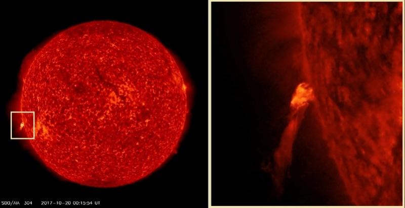 Monitoreo de la Actividad Solar 2017 - Página 9 Foto0020