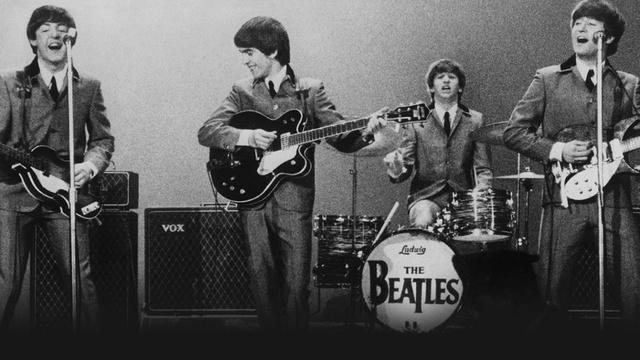 Actori ,artisti celebri - Pagina 5 Beatle10