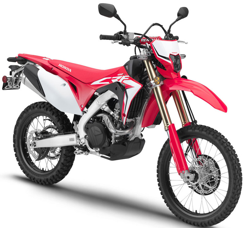 Novidades Honda CRF  Honda-10