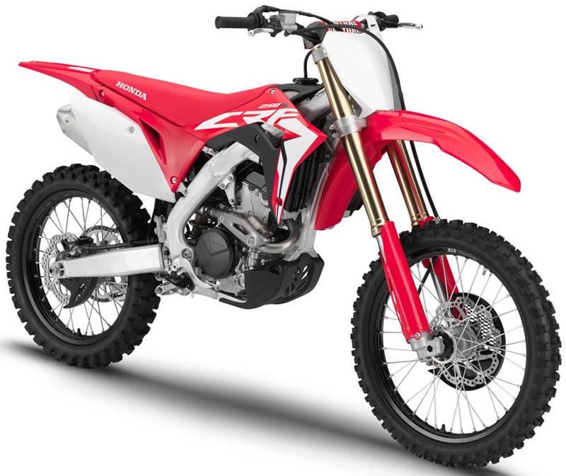 Novidades Honda CRF  Honda-11