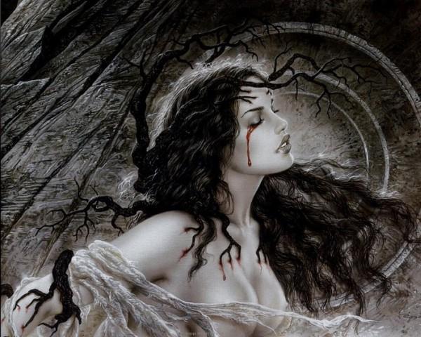 Болезнь Ведьмы 000ch510