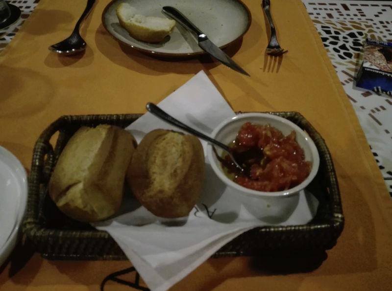 Arroz (Spanish Rice House), Sukhumvit, Soi 53 Captur26
