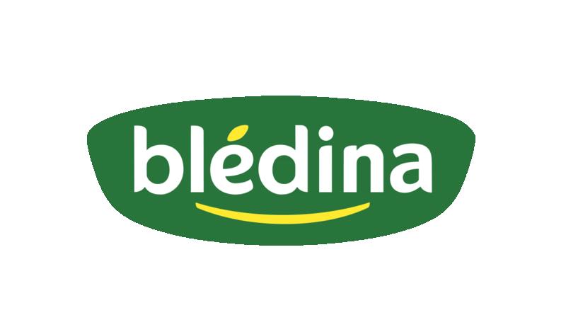 Amostra -Papa blédina Logo-b10