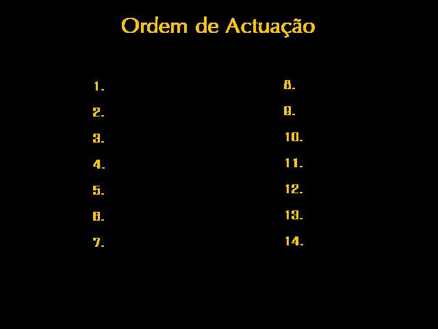 SC 132 | GALA Ordem11