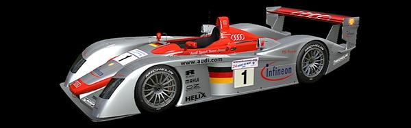 Inscripciones campeonato Project Cars 2 T3 Audi-r10