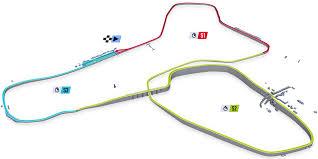 1ª Carrera de la T3. Circuito Bannochabre Road con el Volkswagen Polo RX Superca Bannoc15