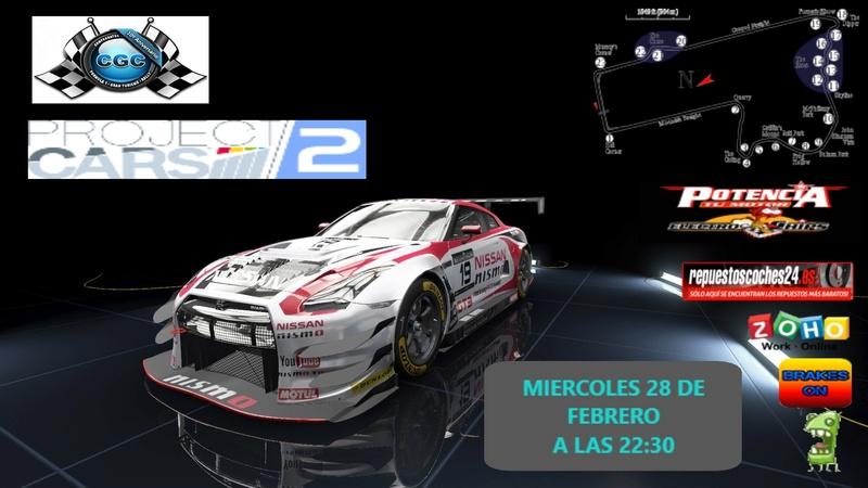3ª Carrera de la temporada. Circuito Bathurs con el Nissan GTR GT3 Batuhr10