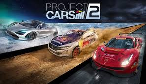 Primer evento con Project Cars 2. ¡Vuelven las carreras! Pc210