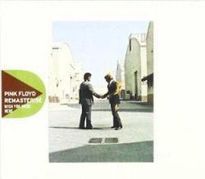 ¿Cuáles son las mejores ediciones de la discografía de Pink Floyd? 112