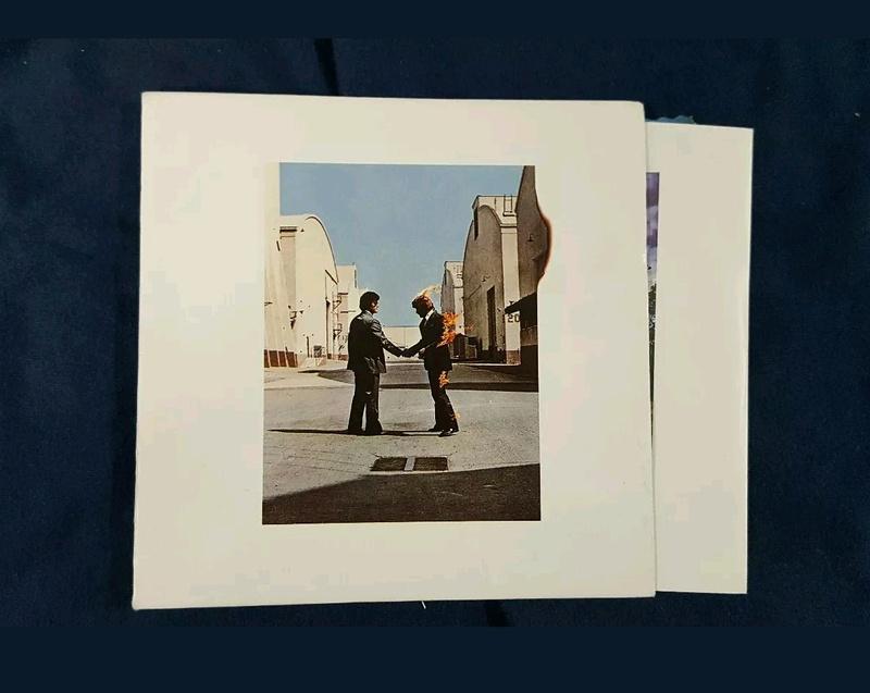 ¿Cuáles son las mejores ediciones de la discografía de Pink Floyd? Captur13