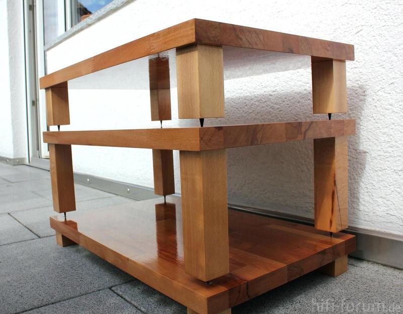 Compro Rack mueble HIFI Hifi-r10