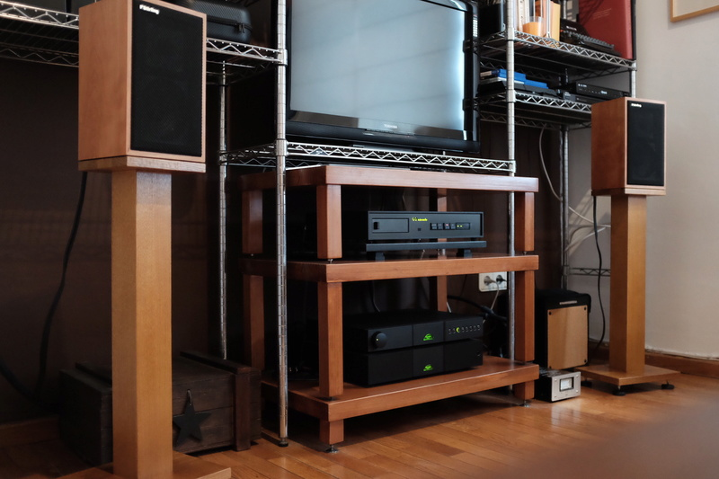 Atacama o Hifi Racks?. Alternativas?. Naim-s10