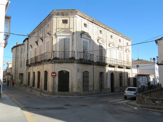 8 Maravedís - 1663 - Trujillo - Felipe IV 20151010
